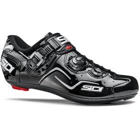 Sidi Kaos Chaussures Homme, black/black
